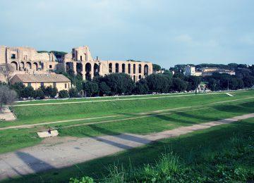 visita roma in due giorni, tour della città di roma - Circo Massimo 360x260 - Visita Roma in due giorni, tour della città di Roma.