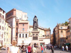 Tour Della Cattolica Inquisizione [object object] - Brunostatue 300x226 - Tour Della Cattolica Inquisizione