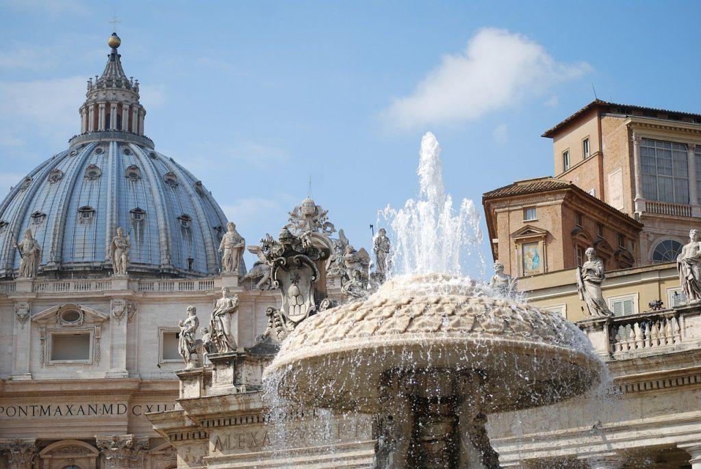 Tour privati del vaticano - Le finestre sul vaticano ...