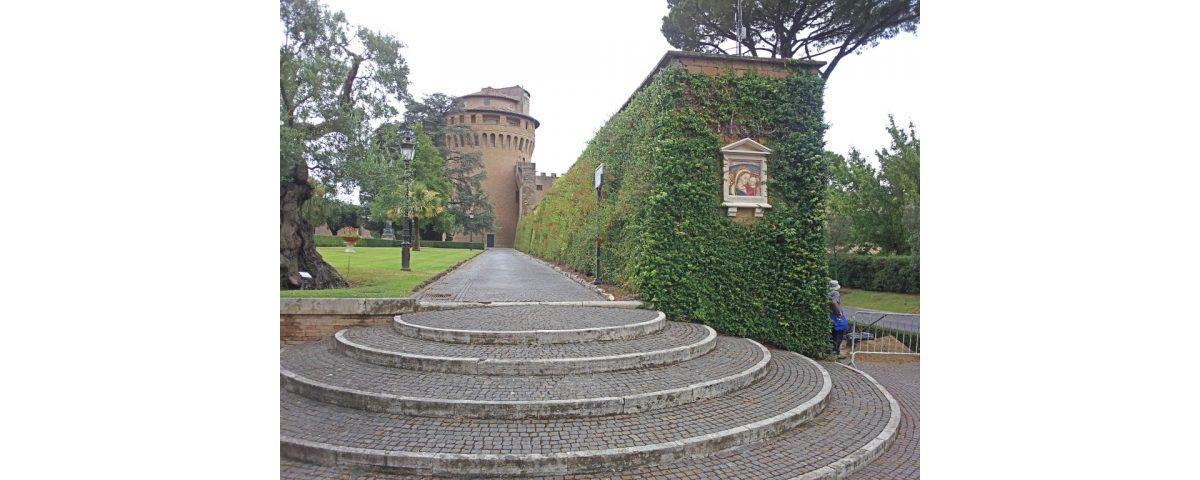 [object object] - Giardini Vaticani Medium 1200x480 - I Giardini Vaticani a Città del Vaticano
