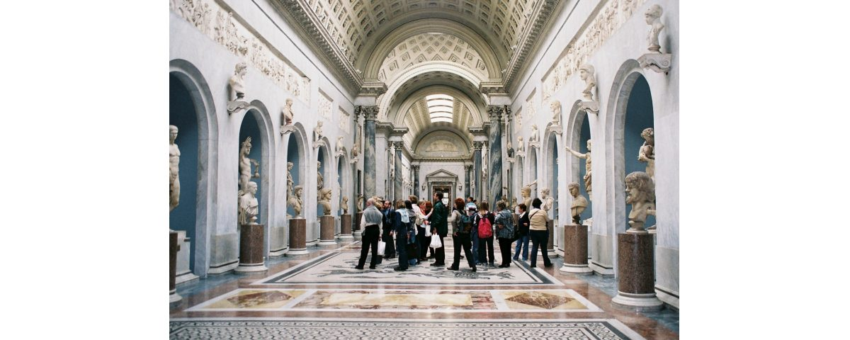 guided tour of the vatican museums - Guided tour of the Vatican Museums