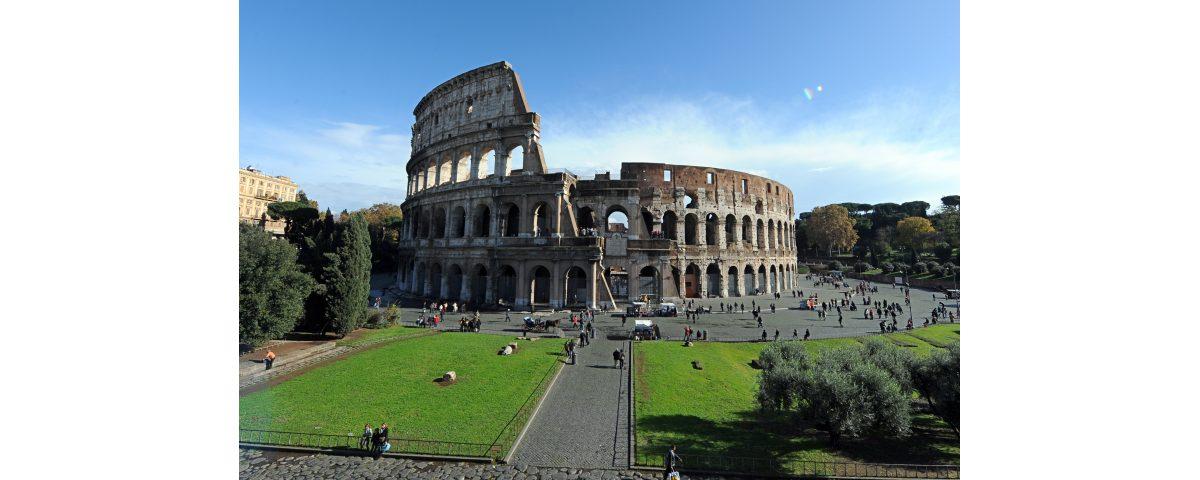 coliseo tour guiado oficial - Official guided tours of the coliseum 1200x480 - Coliseo tour guiado oficial