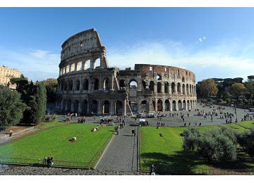 coliseo tour guiado oficial - Official guided tours of the coliseum 360x260 - Coliseo tour guiado oficial