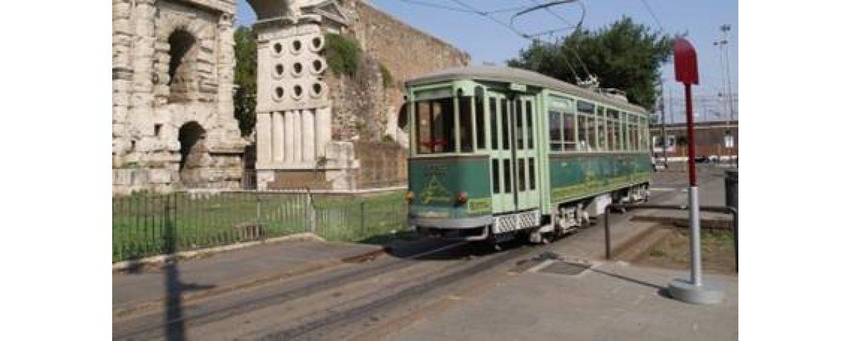 tour in tram, roma - Tour in Tram 1200x480 - Tour in Tram, Roma
