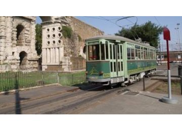 tour in tram, roma - Tour in Tram 360x260 - Tour in Tram, Roma