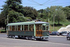 Tour in Tram, Roma tour in tram, roma - Tram Atac 01 300x201 - Tour in Tram, Roma