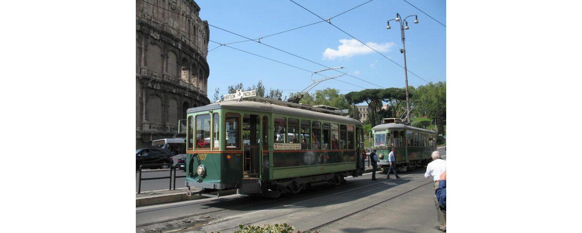 tram tour - Tram in Rome 1200x480 - Tram Tour