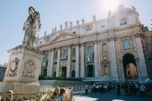 Tour dei Musei Vaticani tour dei musei vaticani - Vaticano 2 Large 300x200 - Tour dei Musei Vaticani