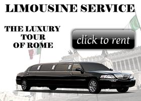 Banner Tour limousine png