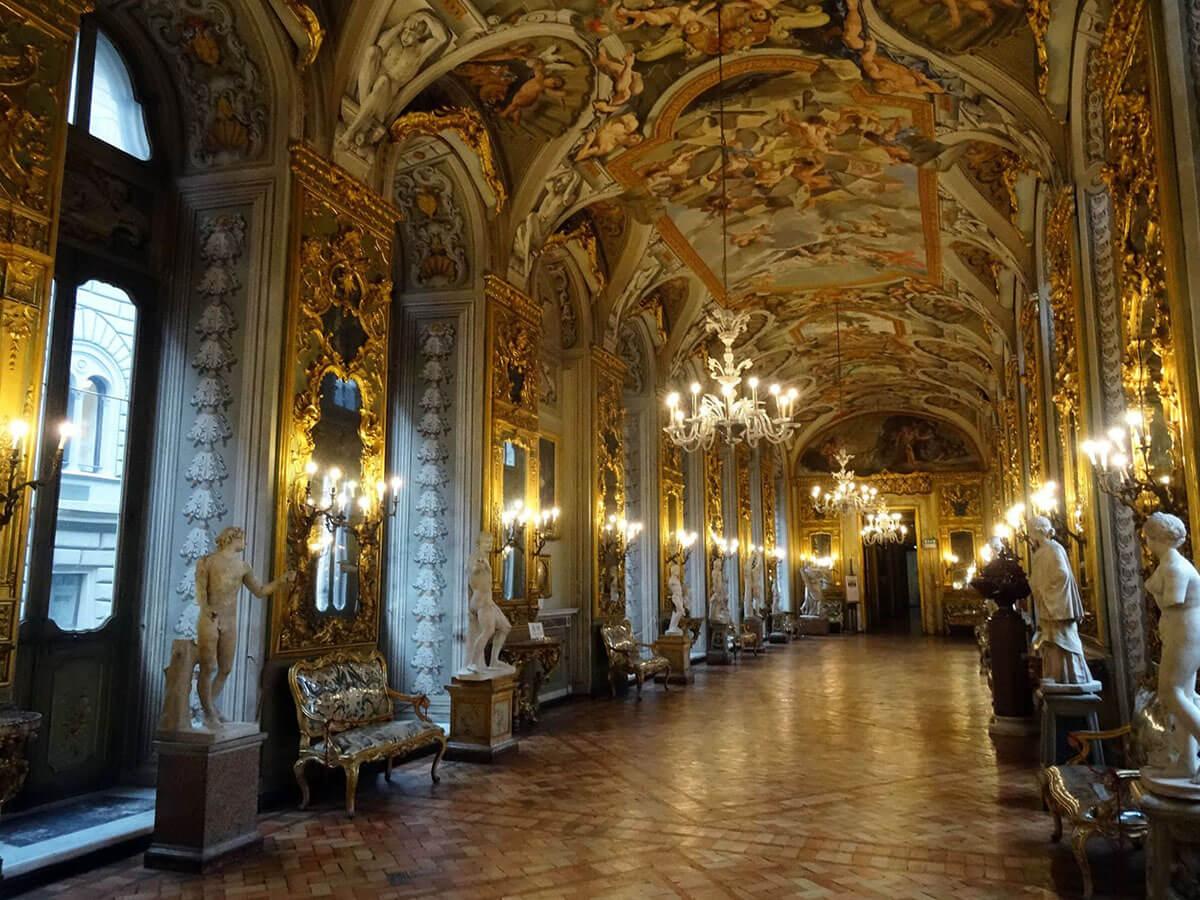 Gallerie di Roma