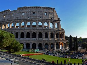 Rome Colosseum Tour - Official Colosseum guided Tours. Book on line, skip the line tour, Colosseum tickets, Roman Forum, Colosseum tour in english, Vip Access rome colosseum tour - Rome Group Tours 1 300x225 - Rome Colosseum Tour – Official Guided Tours of the Colosseum