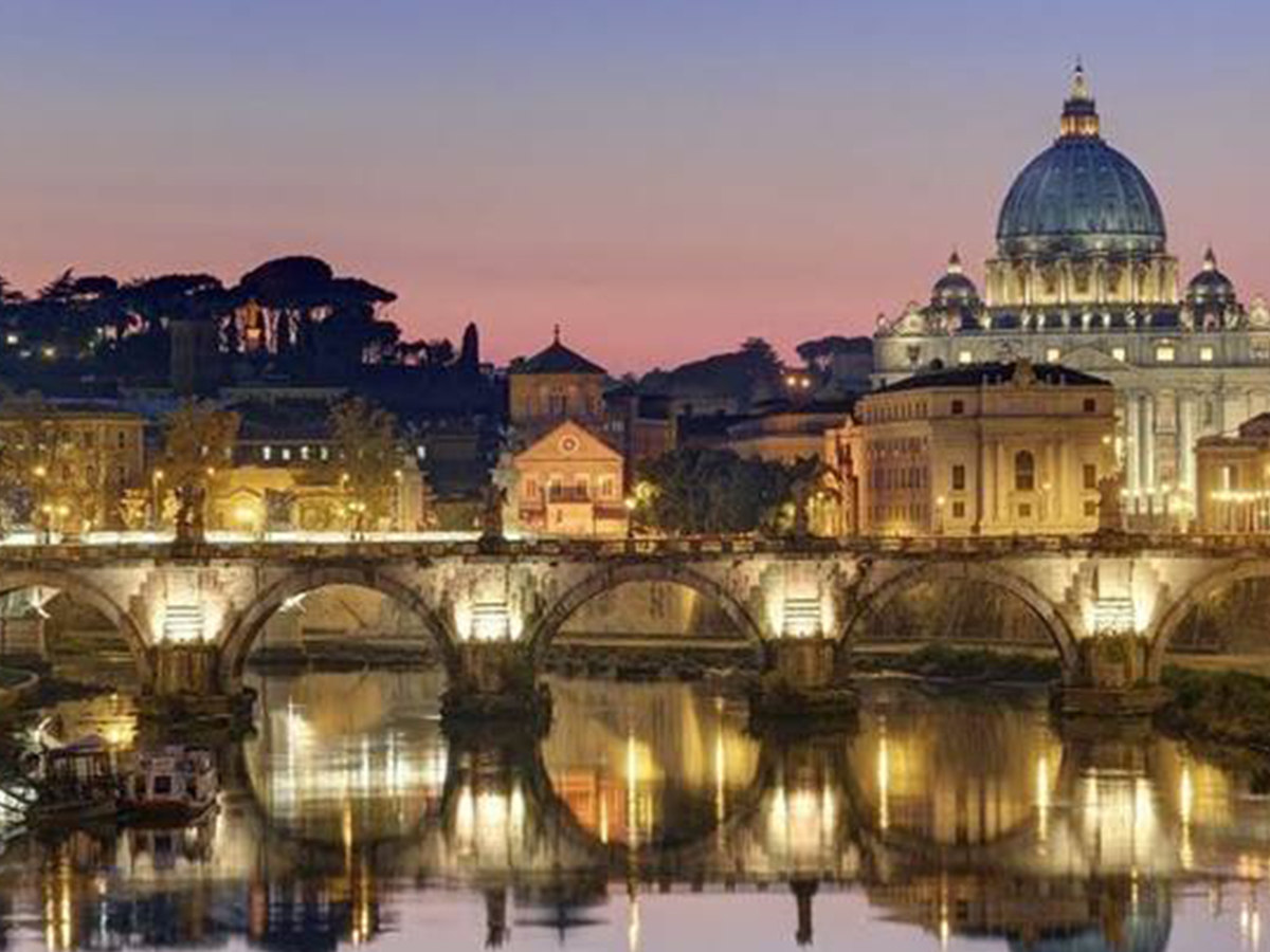 Guide of Rome - Official Rome Guide to plan your trip - To visit Rome