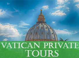 Vatican Private Tours tour in rome - Home - Tour in Rome