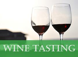 - Wine Tasting - Wine Tasting