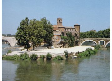 rome walking tour - tiber island - Roma isola tiberina011 360x260 - Rome walking tour – Tiber Island