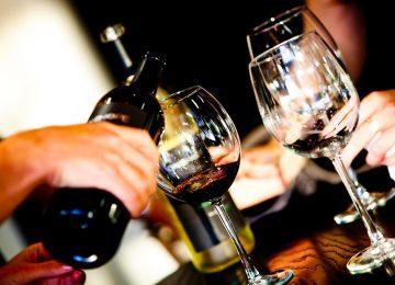 wine tasting - Wine tasting in Rome 360x260 - Wine tasting