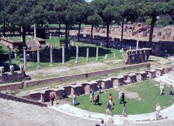 ancient ostia - Ancient Ostia Group Tour 360x260 - Ancient Ostia Group Tour
