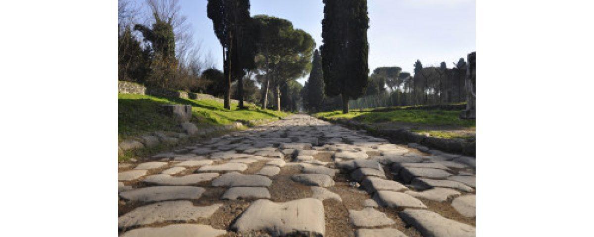 tour dell'appia antica ed escursioni a cavallo - Appia 1200x480 - Tour dell'Appia antica ed escursioni a cavallo