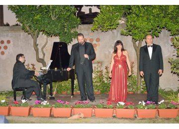 opera al anochecer con cena, roma - Cena Romantica 360x260 - Opera al anochecer con cena, Roma