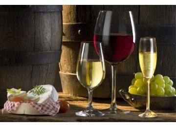 rome wine tasting tour - Degustazione di Vini 360x260 - Rome Wine tasting Tour