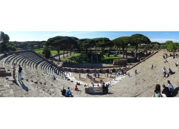 ancient ostia group tour - Group tour of Ancient Ostia Medium 360x260 - Ancient Ostia Group Tour