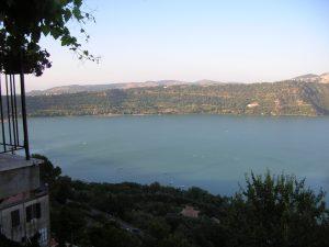 Castelli Romani group tour [object object] - Lago albano castelgandolfo roma italy 300x225 - Castelli Romani Group Tour