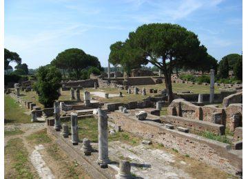 ostia antica - Roma Ostia antica Tour 360x260 - Ostia antica Tour