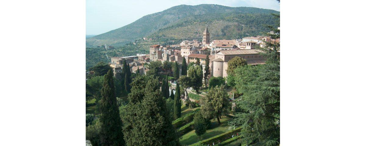 - Roma Tour guidato nei dintorni di Tivoli 1200x480 - Tour Privato di Tivoli