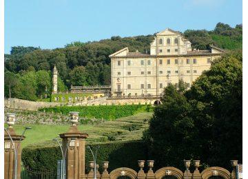 [object object] - Villa Aldobrandini1 360x260 - Castelli Romani Group Tour