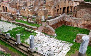 Tour di Ostia Antica tour di ostia antica - ostia antica 415x255 300x184 - Tour di Ostia Antica