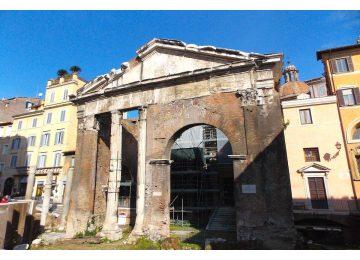 jewish ghetto rome walking tour - Jewish Ghetto 360x260 - Jewish Ghetto Rome walking tour