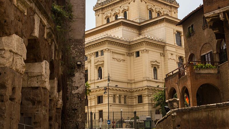 - Rome Jewish Ghetto Tour