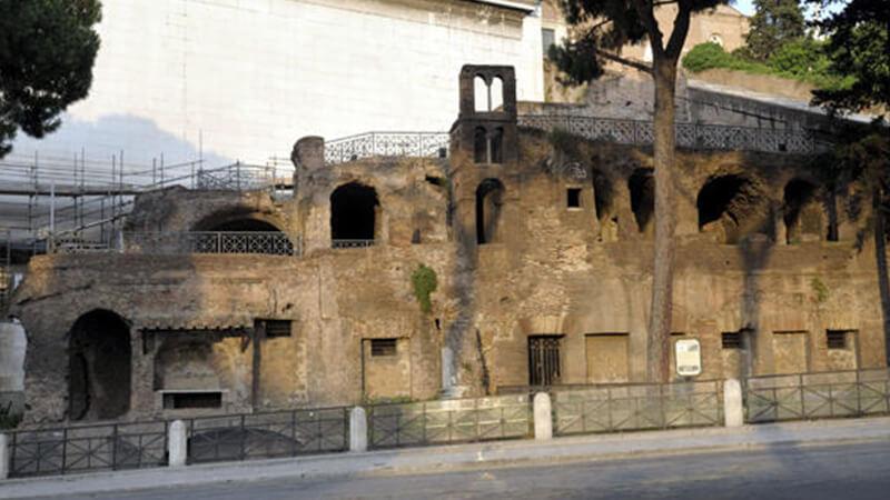 [object object] - Insula dell Ara Coeli - Insula dell'AraCoeli – Visita guidata ufficiale Roma