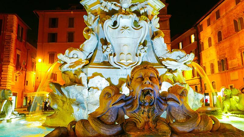 mysteries of rome tour - Mysteries of Rome tour - Mysteries of Rome tour