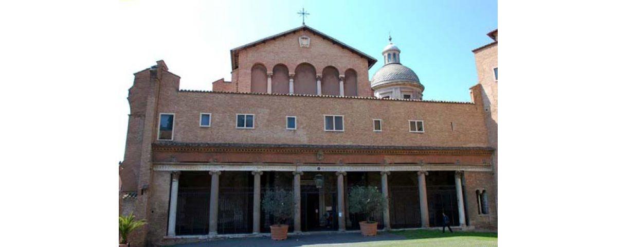 [object object] - Roma Case Romane Sotto La Chiesa Dei Ss - Case Romane Sotto La Chiesa Dei Ss. Giovanni E Paolo
