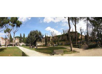 pomponio hylas - Roma Colombario Di Pomponio Hylas 360x260 - Colombario Di Pomponio Hylas