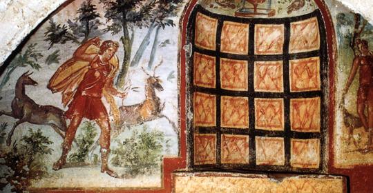 ipogeo di via livenza - Roma Ipogeo di via Livenza - Ipogeo di via Livenza – Visita guidata ufficiale Roma