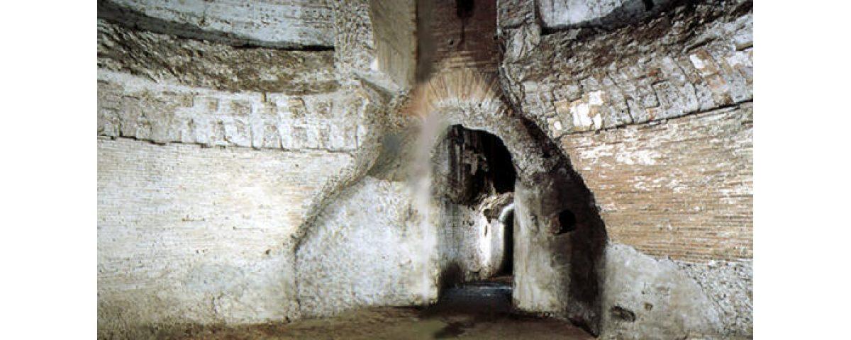 monte del grano - Roma Mausoleo Monte del Grano 1200x480 - Mausoleo Monte del Grano
