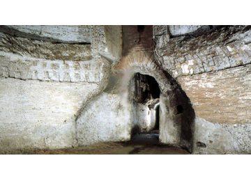 monte del grano - Roma Mausoleo Monte del Grano 360x260 - Mausoleo Monte del Grano