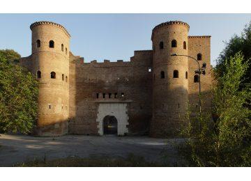 porta asinaria - Roma Porta Asinaria 360x260 - Porta Asinaria