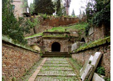 sepolcro degli scipioni - Roma Sepolcro degli Scipioni 360x260 - Sepolcro degli Scipioni