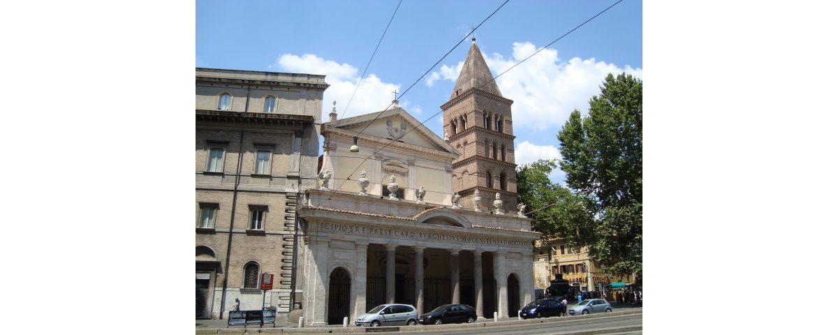 sotterranei di s. crisogono - Roma Sotterranei di S - Sotterranei di S. Crisogono