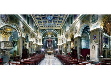 sotterranei di s. lorenzo in lucina - Roma Sotterranei di S - Sotterranei di S. Lorenzo in Lucina