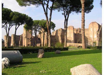 terme di caracalla - Roma Terme di Caracalla 360x260 - Terme di Caracalla