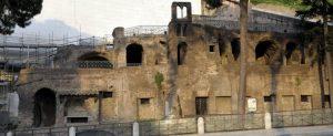 Visite guidate esclusive di gruppo o individuali con apertura straordinaria del sito archeologico Insula dell'AraCoeli