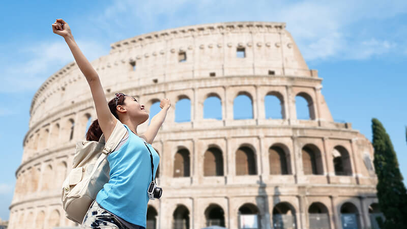 roma antigua y tour por el coliseo - Ancient Rome and Colosseum Tour - Roma antigua y tour por el Coliseo