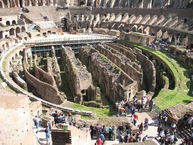 Ancient Rome and Colosseum Tour Rome Group tours Skip the line - No line tours, special entrances to visit the most important sites with Colosseum tour Limited availability! To guarantee your spot book in advance!  - Ancient Rome and colosseum tour Rome Tours - Ancient Rome and Colosseum Tour