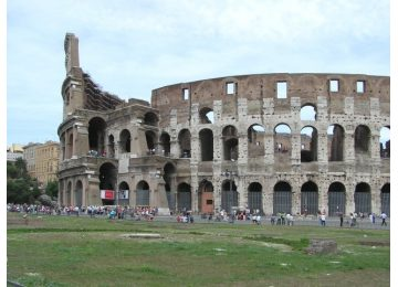 ancient rome and colosseum tour - Ancient Rome and colosseum tour Small 360x260 - Ancient Rome and Colosseum Tour