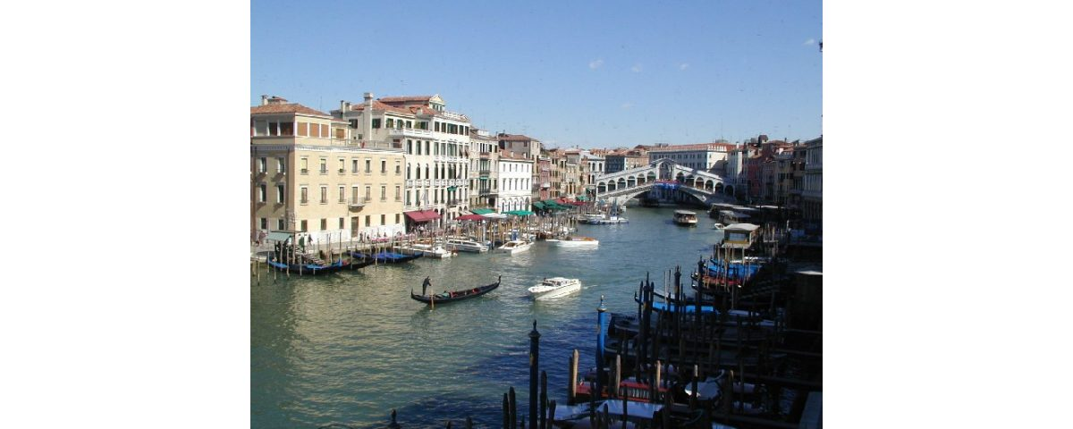 private tours in venice greek and dalmatic schools - Canal Grande Venezia 1200x480 - Private Tours in Venice – Greek and Dalmatic Schools
