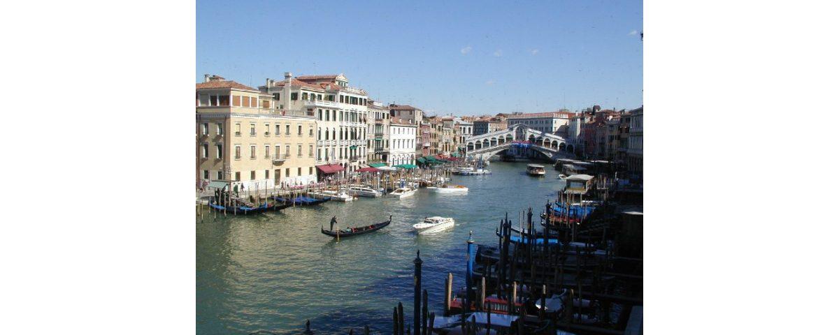 private tours in venice greek and dalmatic schools - Canal Grande Venezia 1200x480 - Private Tours in Venice – Greek and Dalmatic Schools